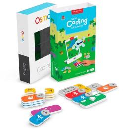 ozmo coding