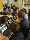 5th Grade One-to-OneiPads