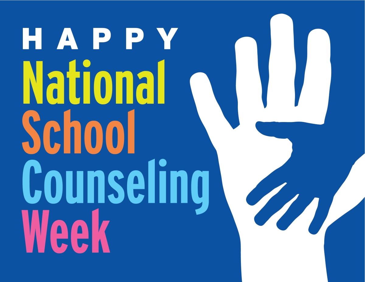 Happy National School CounselingWeek!