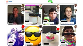 Flipgrid- Thermos